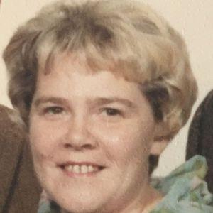 Alice M. Ellis