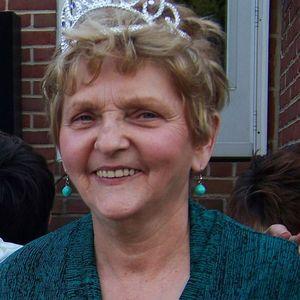 Gloria Jean Horton