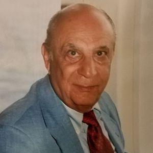 """Edmund """"Ed"""" Bistany Obituary Photo"""
