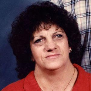 Laura Kay Wishon Obituary Photo