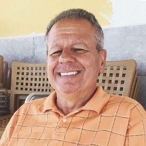 George Philip Smith Obituary Photo
