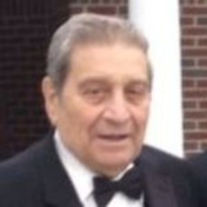 John A. Castaldo Obituary Photo