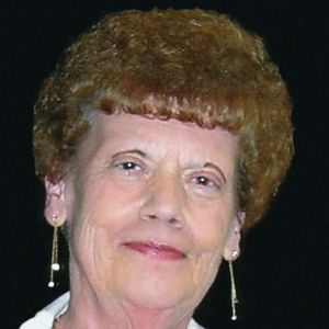 Betty Jane Melton
