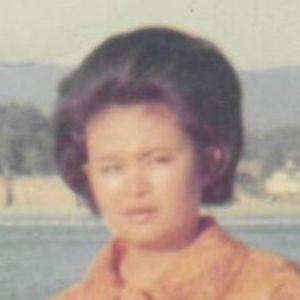 Aida Miguel Sagabaen Obituary Photo
