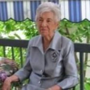 Rose (nee Curto) Balestra Obituary Photo