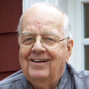 Mr. Russell Gordon Blauser, Jr. Obituary Photo