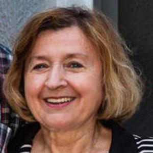 Janet M. (Karchenes) Peters
