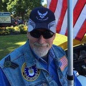 "Albert ""John"" Ferry, Jr. Obituary Photo"
