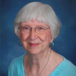 Peggy D. Baukema