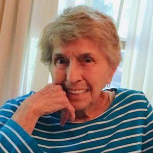 Lorraine E. Van Uden Obituary Photo