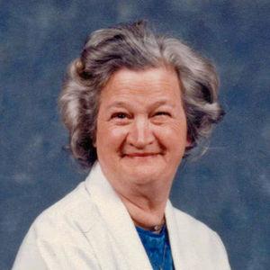 Eloise J. Estep