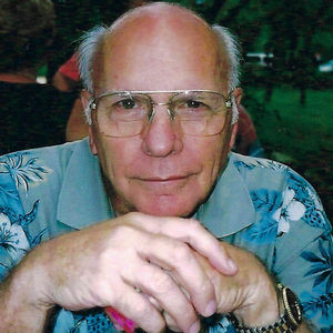 "William ""Bill"" Henry  Johnson , Jr."