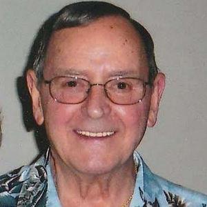 Robert A. Christian Obituary Photo