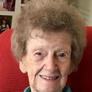 Mrs. Elizabeth C. (Rehal) Dlugokinski Obituary Photo