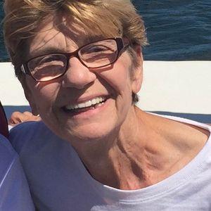 Mrs Lynne P. Pesce