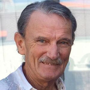 """Durward """"Dewey"""" Lee Pariseau III Obituary Photo"""