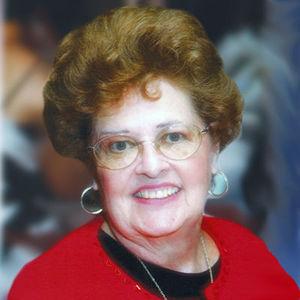 Mary Lou McCauley