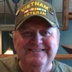 """Armand R. """"Sonny""""  Legare Obituary Photo"""