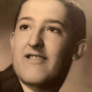 Albert Michael Bisinger Obituary Photo
