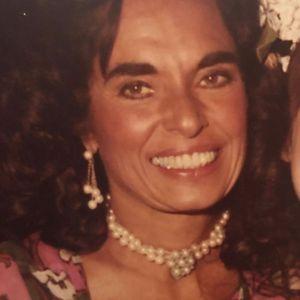 Dorothy Fenichel Wolff Obituary Photo