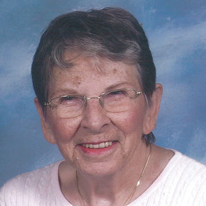 Geneva Zelma Dettman Obituary Photo