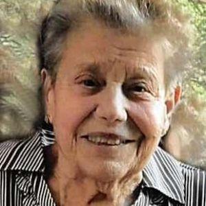Splendora (nee Coticchia) Crocetti Obituary Photo