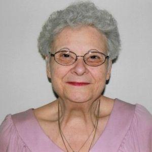 Carol Kay Paxson