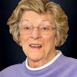 Ida Mae Eans Crafton