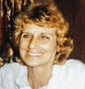 Jessie Marlene Barrs