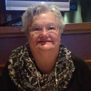 Pauline Moore Obituary Photo