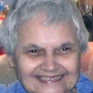 Mary Bongiovanni McGrew Obituary Photo