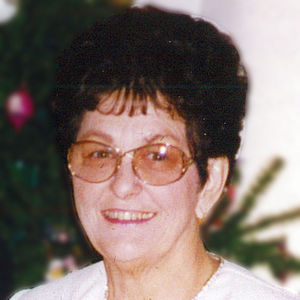 Katherine Trupiano Obituary Photo