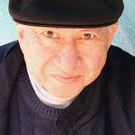 Portrait of Luis E. Kodumal