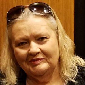 Sharon (nee Pikey) Crowe