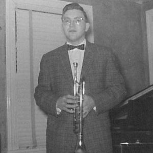 Clarence J. Krejci