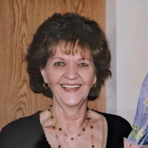 Denise F. Boutin Obituary Photo