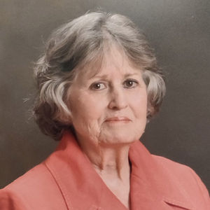 Shirley Louise Holland Hiett