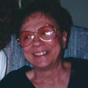 Agnes B. Sims Obituary Photo