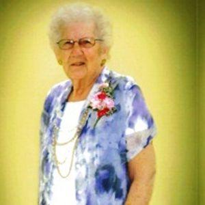 Ida H. Unertl