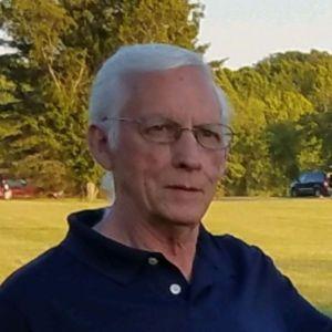 Dewey Eugene Taylor