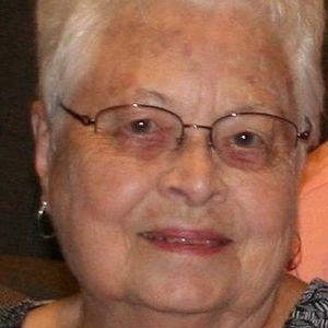 Velma Jane Crabill