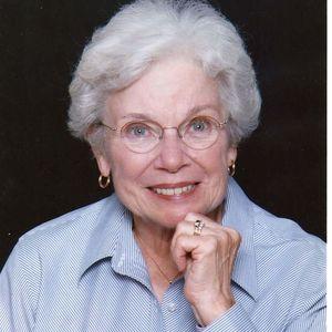 June Ferguson Raymond