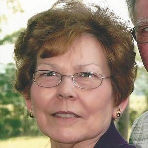 Linda Jane Embry