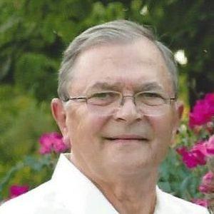 """Walter  E. """"Eddie"""" Paxton"""