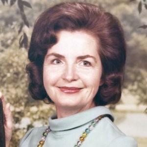 Margaret M. Thorn