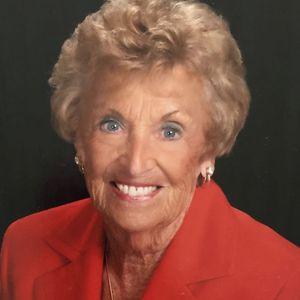 Dorothy J. Ward