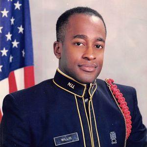 John M. Willis