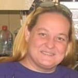 Tracy Dawn Gambler