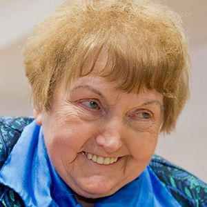 Eva Kor Obituary Photo