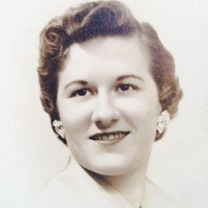 Betty Young Scott